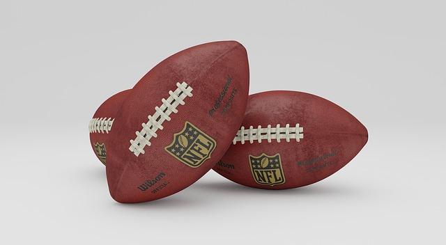 die besten Amrican Football Bälle