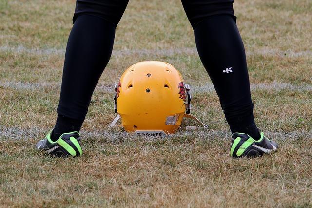 Die besten Football Schuhe