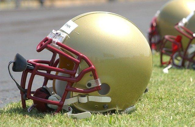 Die besten Football Helme