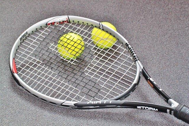 Top 5 Tennisschläger