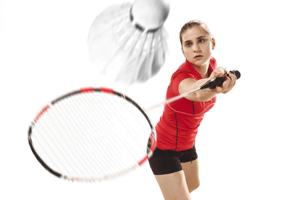 Badmintonshirt
