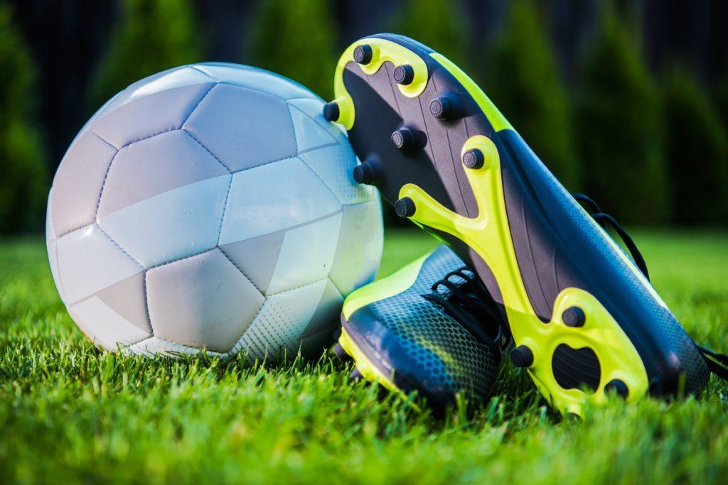 Fußballschuhe kaufen